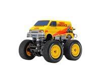 Tamiya Lunch Box Mini SW-01 1/24 Mini 4WD Monster Truck Kit
