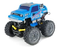 Tamiya MudMad SW-01 1/24 Mini 4WD Monster Truck Kit