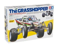 Image 3 for Tamiya Grasshopper 1/10 Off-Road 2WD Buggy Kit