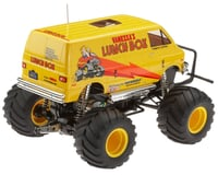 Image 3 for Tamiya Lunch Box 2WD Electric Monster Truck Kit