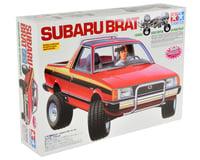 Image 6 for Tamiya Subaru Brat 1/10 Off-Road 2WD Pick-Up Truck Kit