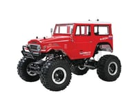 Tamiya Toyota Land Cruiser 40 1/10 4WD Crawler Kit (CR-01 Chassis)