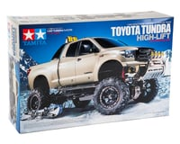Image 3 for Tamiya Toyota Tundra High-Lift 1/10 4x4 Scale Pick-Up Truck