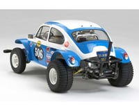 Image 2 for Tamiya Sand Scorcher 2010 Off-Road 2WD Racing Buggy Kit
