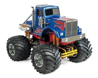 Tamiya Bullhead 4WD Off-Road Tractor Monster Truck Kit | relatedproducts
