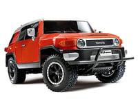 Tamiya Toyota FJ Cruiser CC-01 4WD Scale Truck Kit