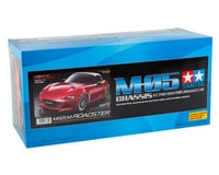 Image 3 for Tamiya Mazda MX-5 M-Chassis 1/10 FWD M-05 Electric Touring Car Kit