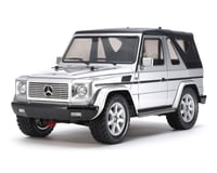Tamiya Mercedes-Benz G 320 Cabrio MF-01X 1/10 4WD Electric Chassis