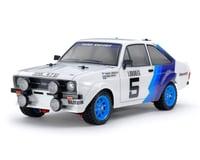 Tamiya Ford Escort MK.II 1/10 4WD MF-01X Electric Rally Car Kit