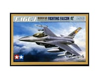 Tamiya 1/32 F16CJ Fighting Falcon (296mm) | relatedproducts