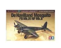 Tamiya 1/72 Mosquito FB MK VI/NF MK II Aircraft | relatedproducts