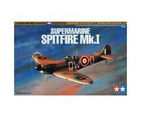 Tamiya 1/72 Supermarine Spitfire MK 1 Aircraft
