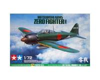 Tamiya NYA 1/72 Mitsubishi A6M5 Zero Fighter (Zeke)