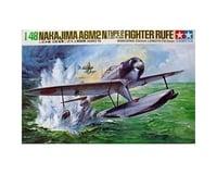 Tamiya 1/48 Nakajima A6M2N Type 2 Rufe Aircraft | relatedproducts