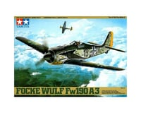 Tamiya 1/48 Focke Wulf FW190 A3 | relatedproducts