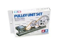 70140 Pulley (S) Set