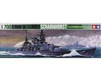Tamiya 1/700 Scharnhorst Battleship
