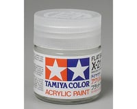 Tamiya Acrylic X21 Flat Base | relatedproducts