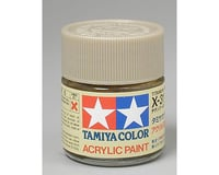 Tamiya Titanium Gold Mini Acrylic Gloss Finish (6/Bx) | relatedproducts
