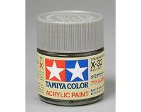 Tamiya Acrylic X32 (Titanium Silver) (23ml) | relatedproducts