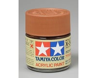 Tamiya Acrylic X34 (Metallic Brown) (23ml) | alsopurchased