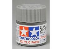 Tamiya Acrylic XF19 Flat, Sky Grey