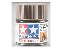 Tamiya XF 72 MINI BROWN | relatedproducts
