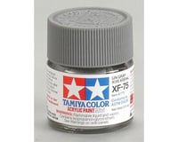 Tamiya XF-75 Flat IJN Grey Acrylic Paint (10ml)