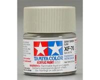 Tamiya XF 76 MINI GRAY GREEN | alsopurchased