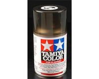 Tamiya TS-71 Smoke Lacquer Spray Paint (100ml)