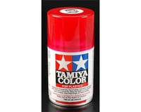 Tamiya TS-74 Clear Red Spray Lacquer (100ml) | relatedproducts