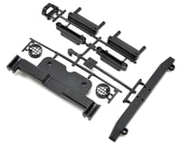Tamiya Jeep Wrangler M Part Set | relatedproducts