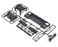 Tamiya Toyota Hilux Front Grill W Parts Set | alsopurchased