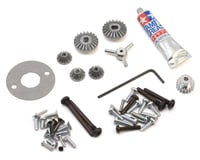 Tamiya TT-01 Metal Parts Bag A Differential Gears