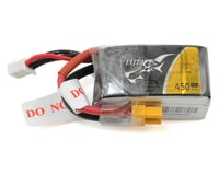 Tattu 3s LiPo Battery 75C (11.1V/450mAh) | relatedproducts
