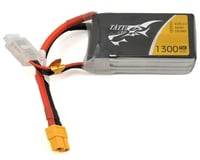 Tattu 4S LiPo Battery 75C (14.8V/1300mAh) (JST-XH)
