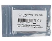 Image 2 for Team BlackSheep Tiny Whoop Nano 0615 Motor Set (4)