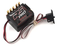 Tekin RS Pro Black Edition BL Sensored/Sensorless Brushless ESC