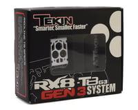 Image 5 for Tekin RX8 GEN3/Redline T8 GEN3 1/8 Truggy Brushless ESC/Motor Combo (1700kV)