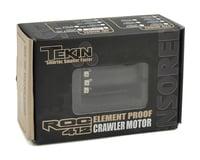 Image 4 for Tekin ROC412 Element Proof 4-Pole Sensored Brushless Rock Crawler Motor (3100kV)