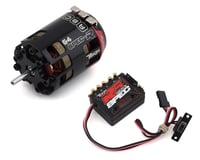Tekin RS Gen3 SPEC Sensored Brushless ESC/Gen4 Spec R Motor Combo (17.5T)