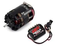 Tekin RS Gen3 Sensored Brushless ESC/Gen4 Motor Combo (8.5T)
