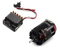 Tekin RSX Pro Sensored Brushless ESC/Gen4 Motor Combo (5.5T)