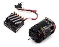 Tekin RSX Pro Sensored Brushless ESC/Gen4 Eliminator Motor Combo (3.5T)