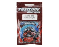 FastEddy Axial EXO Terra Bearing Kit