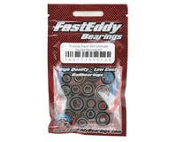 FastEddy Traxxas Slash 4X4 Ultimate Bearing Kit