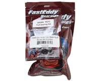 FastEddy Axial Yeti Bearing & Screw Kit Combo