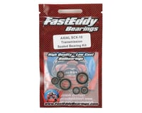 Image 1 for FastEddy Axial SCX10 Transmission Bearing Kit