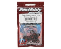 FastEddy ECX 1/18 Ruckus Bearing Kit | relatedproducts