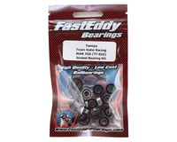 Team FastEddy Tamiya Team Hahn Racing MAN TGS (TT-01E) Sealed Bearing Kit TFE4417